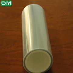 紅色雙層PET硅膠保護膜特價批發