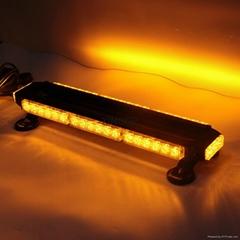 长条形爆闪杠灯42W四面频闪灯