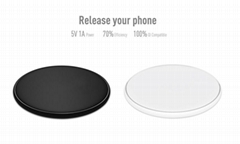 Wholesale 5V 2A QI wireless charger For