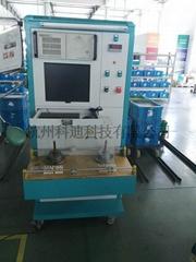 厂家供应科迪科技KD-510智能型电机定子测试系统