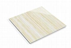 The glazed tile living room floor tiles 800X800 imitation marble tiles wear non