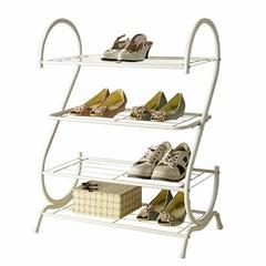 shoes shelf rack