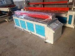塑料板材碰焊机