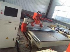 塑料板材雕刻機設備堅固有保障