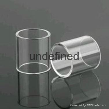 Quartz Glass Tube 1