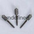 Metal Halide Lamp Electrode