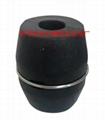 藝正衛浴供應抽拉龍頭用的重力球配重塊 2