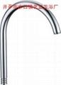 藝正衛浴供應水龍頭不鏽鋼鍍鉻出