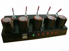5 In 1 Mug Heat Press Pr