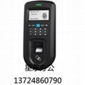 安威士VF30指紋ID卡密碼門