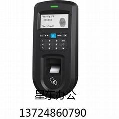 安威士VF30指纹ID卡密码门禁机