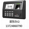 安威士EP300指紋ID刷卡密