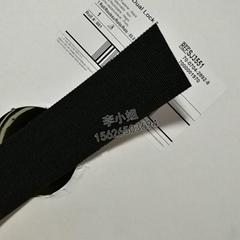 3M3M SJ3551 double lock mushroom VHB back tape relocking fastener