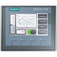SIMATIC HMI Basic Panel(2nd Generation) 6AV2123-2DB03-0AX0