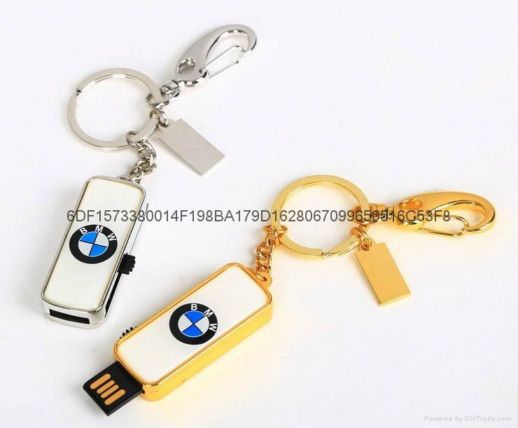 寶馬鑰匙扣U盤  1