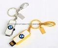 寶馬鑰匙扣U盤