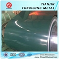 PPGI galvanized color coated metal sheet in Coil 2