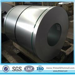 DX51D, SGCC galvanized coil