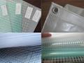 2017 new knife coated heavy duty PVC tarpaulin fabric roll 3