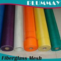 fiberglass mesh  self-adhesive fiberglass joint wall tape for Constructions