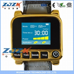 high blood pressure medical instrument smart laser watch