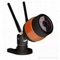 720P Mini ip camera Wireless Wifi Outdoor bullet waterproof IR night vision 64G