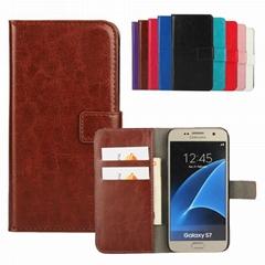 For Samsung Galaxy  S8 mini Edge  J7 Case Design