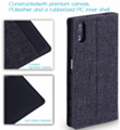 Case  for Sony XZ with Getron Canvas and
