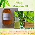 天然植物精油 肉桂油 GMP 标准 3