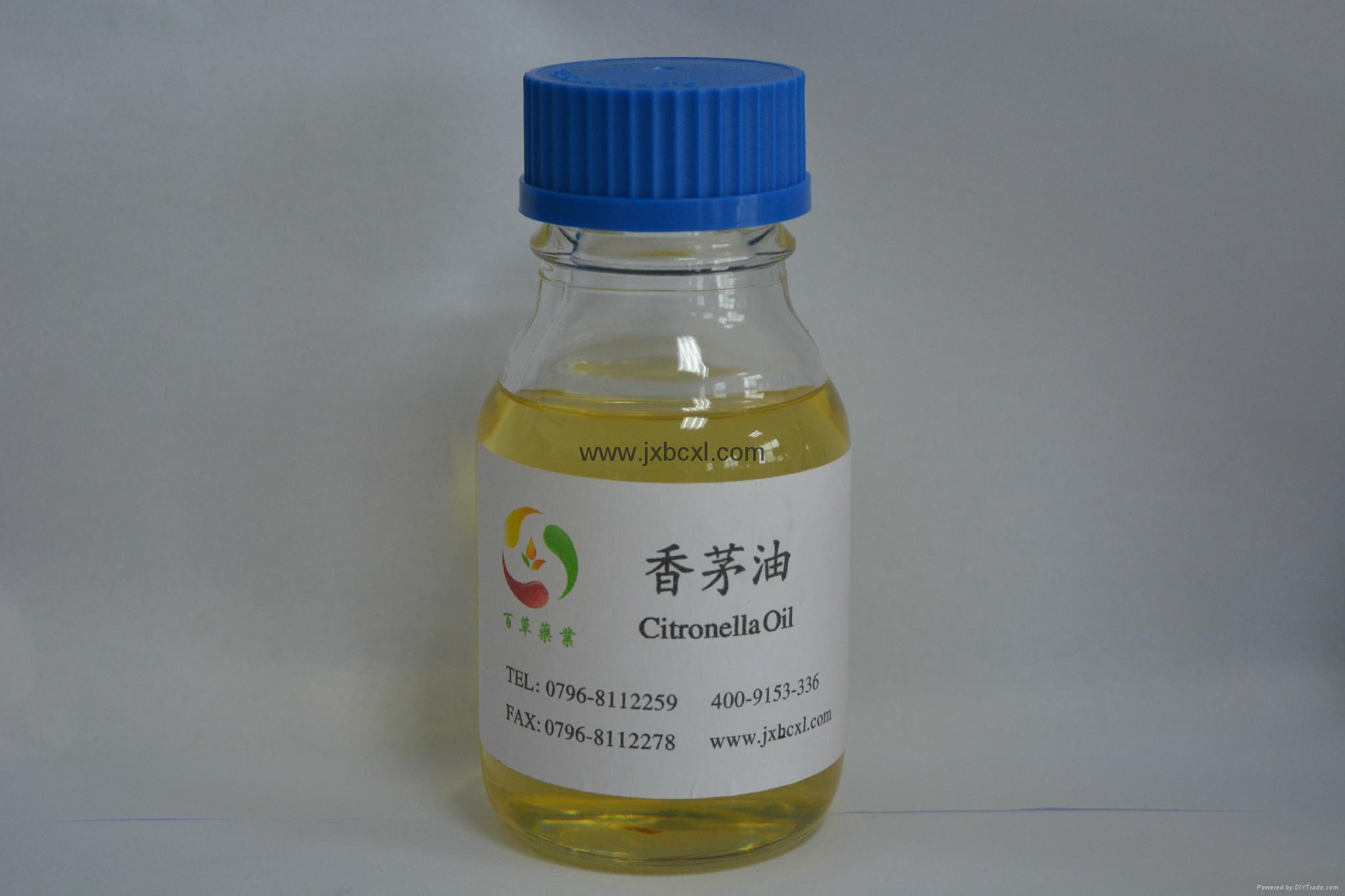 Manufacturer supply natural pure Citronella oil for repeling mosquito 3