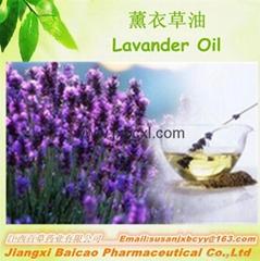Natural Pure Lavender oil In Bulk