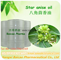GMP Specialized Natural Star Anise Oil