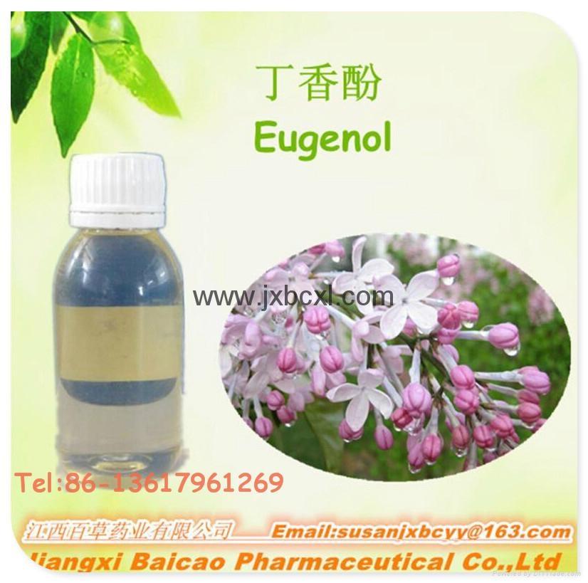 GMP 廠家專業生產天然八角茴香油 5