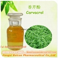 Pure Oregano oil with carvacrol for feed additive 2