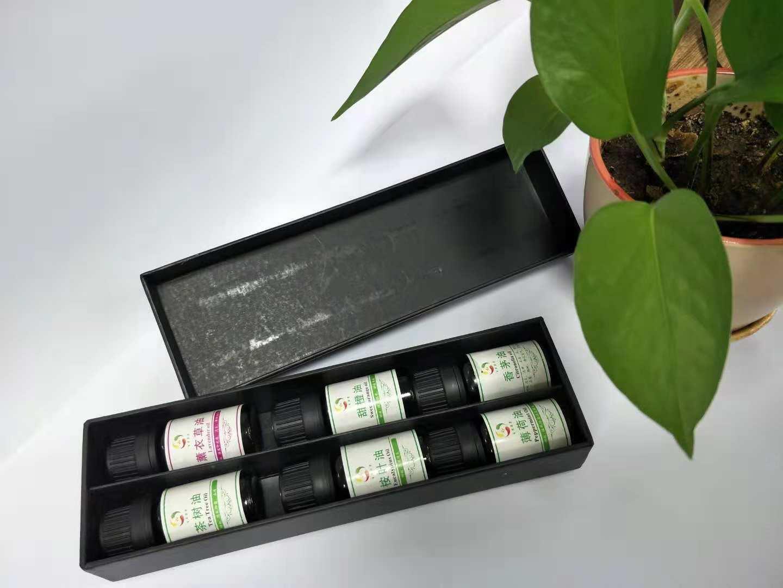 热销植物精油套装 10ml礼盒 2