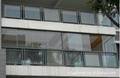 China aluminum sliding glass window