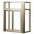 aluminum sliding door and windows