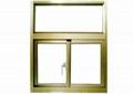 Hot Selling Aluminium Doors and Windows