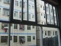 Aluminum Profile Sliding Windows With Mosquito Net 4
