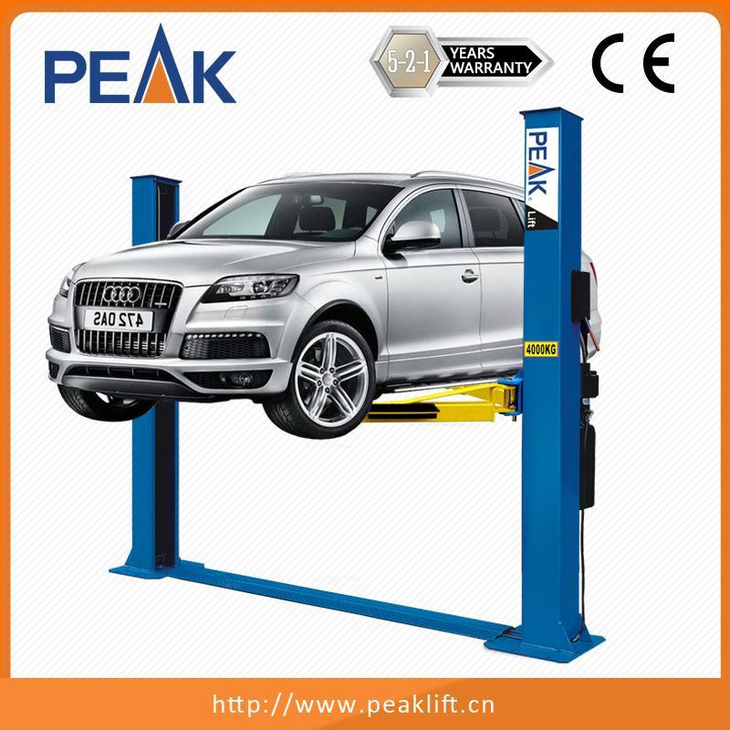 Super Symmetric Hydraulic Workshop 2 Post Car Lift (209X) 1