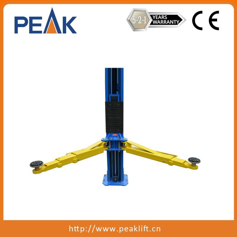 Super Symmetric Hydraulic Workshop 2 Post Car Lift (209X) 2