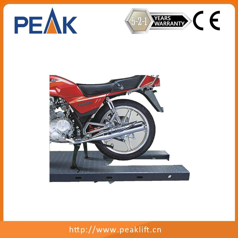 Electric Hydraulic Control Home Garage Equipment Motorcycle Scissors Lift Table  3