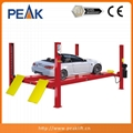 Alignment Four Post Auto Lift (409A)