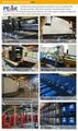 Professional Electric-Air Control Vehicle Scissor Car Lift (PX09) 5