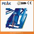 Professional Electric-Air Control Vehicle Scissor Car Lift (PX09) 3
