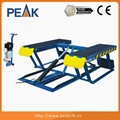 Ce Certificated Hydraulic Portable Scissor Car Lifter 1