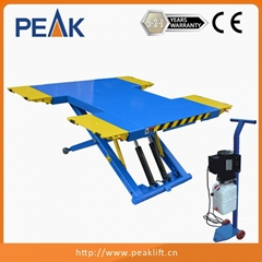 Mid-Rise Portable Scissors Lift (EM06)