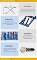 Mid-Rise Portable Scissors Lift (EM06) 4