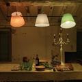 Custom Design Lighting 3 Light