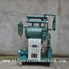 ZY High Effective Vacuum Oil Purifier